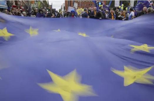 ilGiornale.it: L'addio ai fondi europei è una buonanotizia