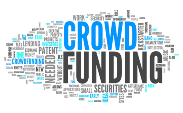 Crowdfounding Immobiliare