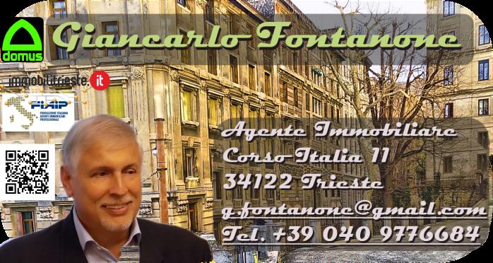 Giancarlo Fontanone